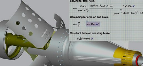 4 Reasons to Drive Your 3D Designs with Engineering Math Software