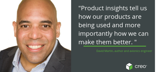 Product Insights tell us how products are used