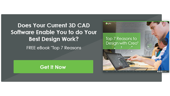 Download Top 7 Reasons to Design with Creo