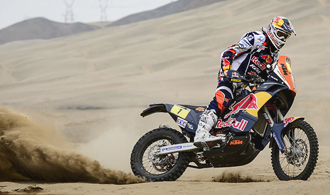 How KTM Leverages Creo and Windchill to Handle Growth | PTC