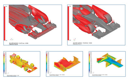 Dallara CS Left Image
