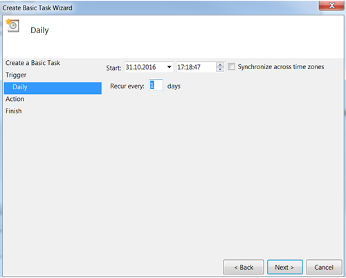 Schedule Your Next Mathcad Prime Task in Windows 7 | PTC
