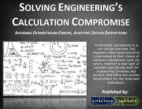 Download the ebook Solving Engineering's Calculation Compromise