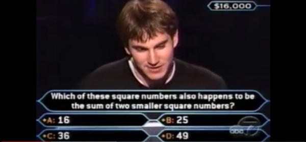 Five Hilarious Math Videos (this is not a typo)