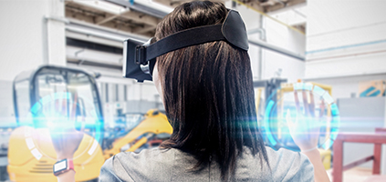 PTC Provides Industrial Companies Clear Path to Value with Augmented Reality; Hot Technology Empowers People to 'See' Their Business in New Ways