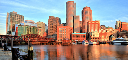 PTC to Move Global Headquarters to Boston Seaport
