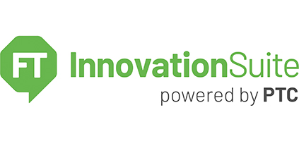 FactoryTalk InnovationSuite, powered by PTC