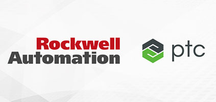 PTC and Rockwell Automation Announce Strategic Partnership to Drive