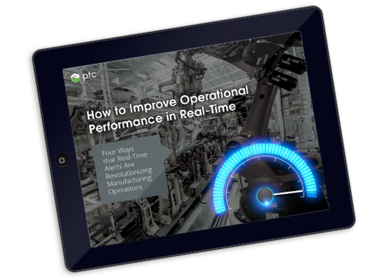Four Ways that Real-Time Alerts are Revolutionizing Manufacturing Operations