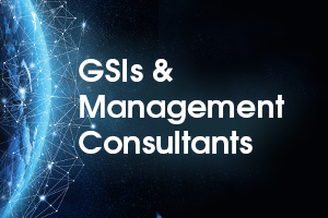 GSIs and Management Consultants