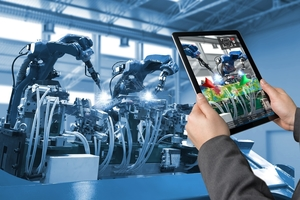 Manufacturing in Industry 4.0