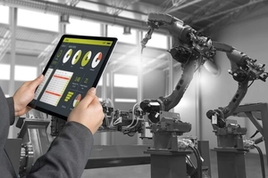 Smart Manufacturing Solutions