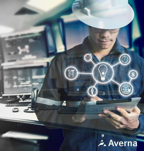 Averna Smart Manufacturing Partner