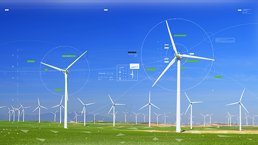 Power and Energy Solutions | Smart City IoT Platform | PTC