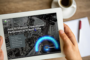 eBook: How to Improve Operational Performance in Real Time