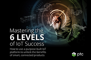 eBook: Mastering IoT Success