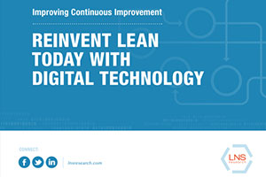 LNS Reinvent Lean eBook