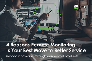 Remote Monitoring for Better Service