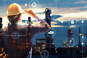 How Discrete Manufacturers Can Achieve Digital Transformation with an IIoT Solution
