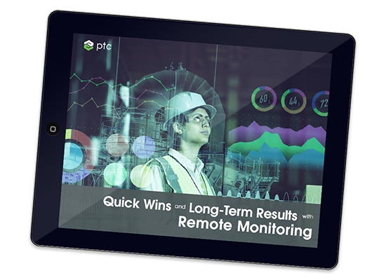 Quick Wins and Long-Term Results with Remote Monitoring