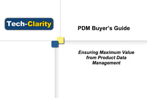 PDM Buyer's Guide
