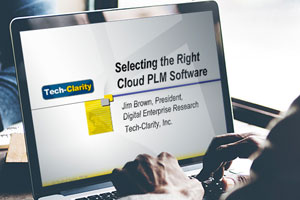 Select the Right PLM Cloud Solution