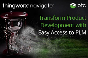 ThingWorx Navigate e Windchill 11