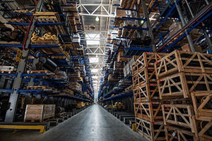Article: 4 Reasons ERPs Can't Optimize Spare Parts Inventories