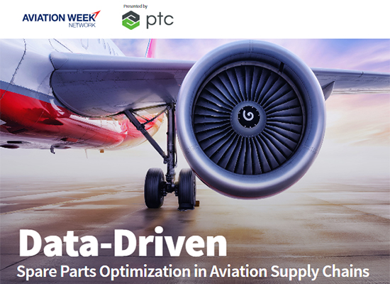 Aviation Supply Chain