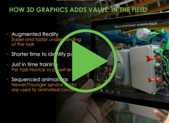 Webinar: 3 Steps to Bring Augmented Reality to Field Service