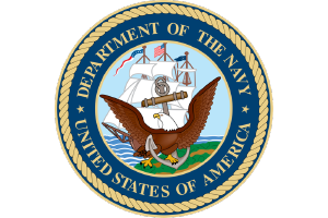 Department of the Navy Logo