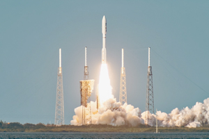 space systems CTA atlas v rocket launch nasa