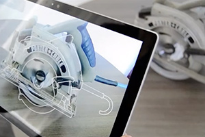 Vuforia Engine offers advanced AR developer tools & creative freedom