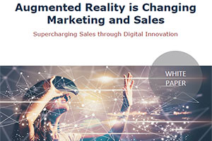 Industrial AR for Sales and Marketing