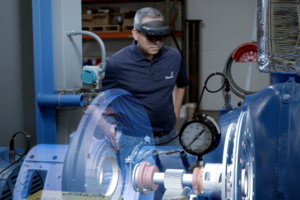 ptc.com - PTC to Accelerate Adoption of Mixed Reality With Support for Microsoft HoloLens 2