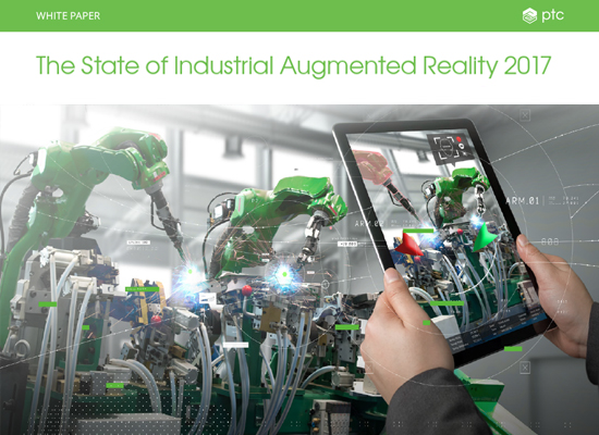 The State of Industrial Augmented Reality 2017