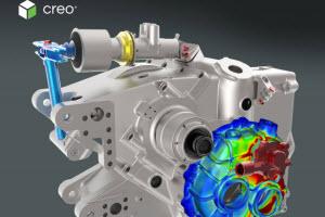 Simulation and Analysis | Creo | PTC