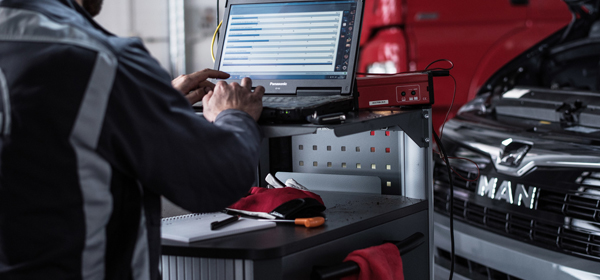MAN Truck and Bus Deploys ThingWorx Navigate | PTC