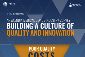 Build a culture of medical device quality and innovation