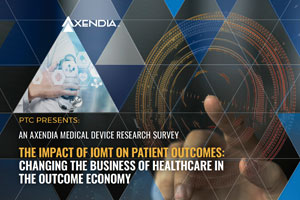 IoMT's Impact on Healthcare