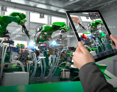 The potential value of Augmented Reality (AR) is no longer a secret, but where is the business value?