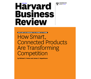 hbr competition report