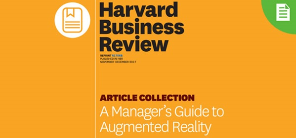 A Manager's Guide to Augmented Reality