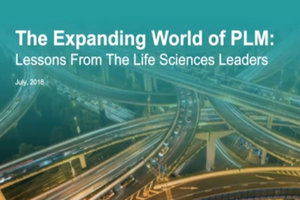 the expanding world of plM