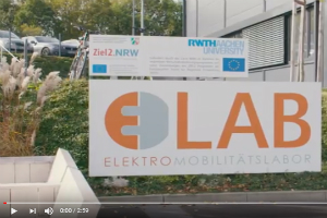 eLAB Battery Production
