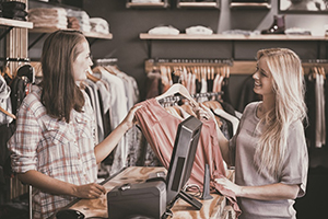 4 Ways Connected Stores Provide a Better In-Store Experience