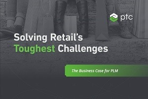 eBook: Solving Retail's Toughest Challenges with PLM