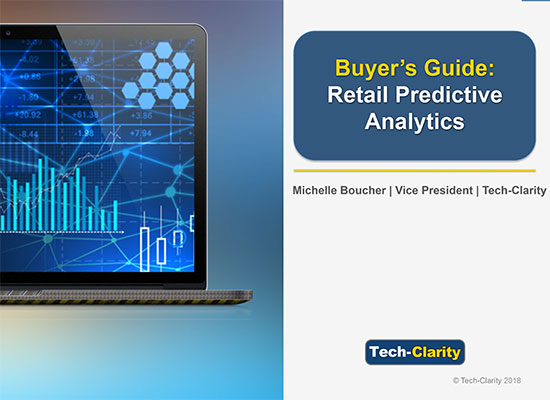 Retail Predictive Analytics