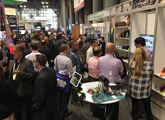 Meet with a retail PLM expert at NRF 2018