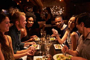 RSVP for Dinner with PTC at NRF 2018